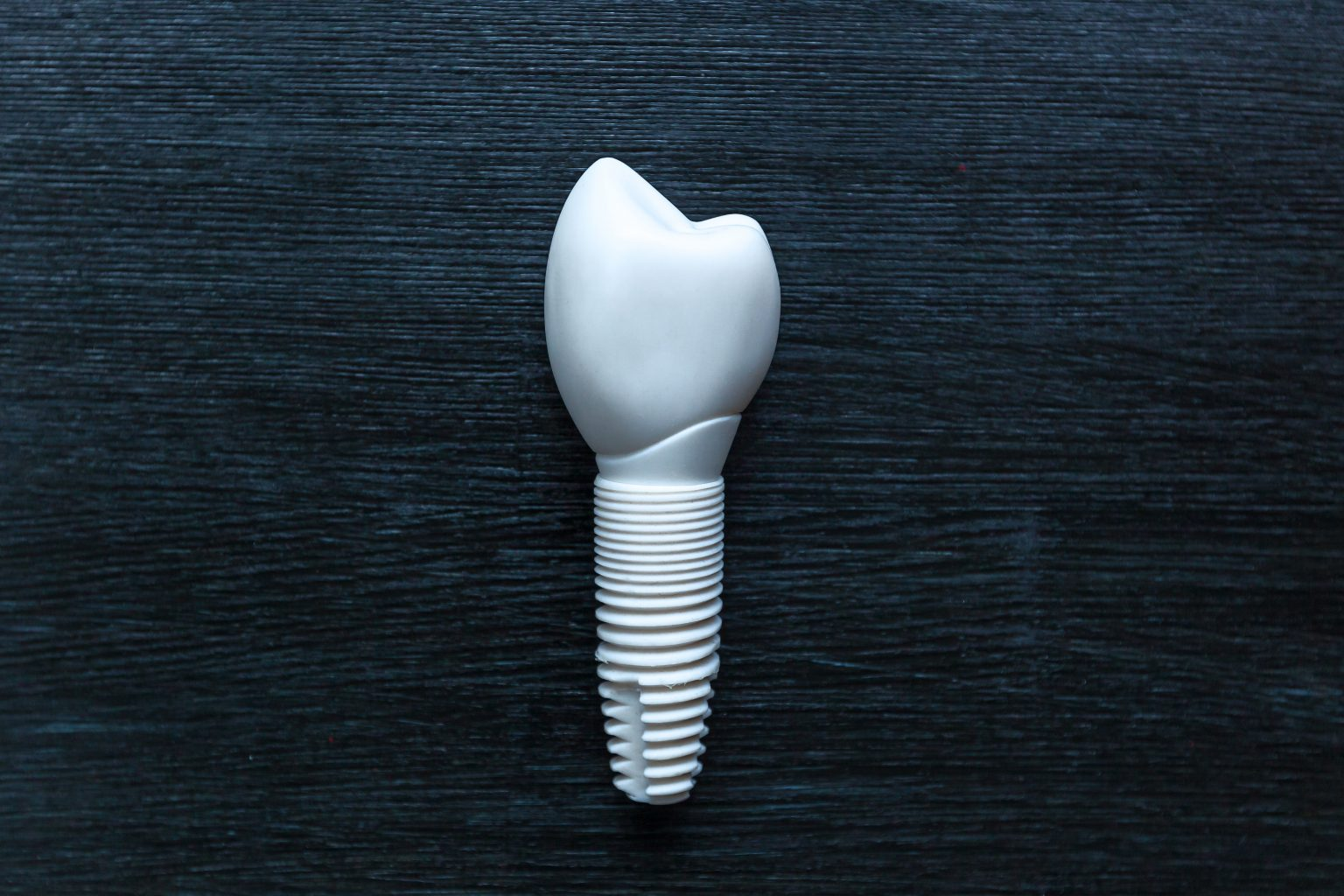 Tooth Prosthesis.
